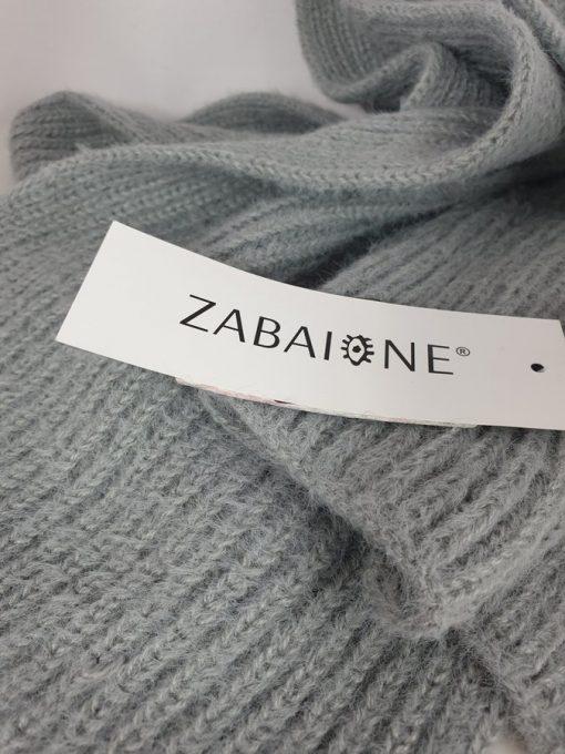 ZABAIONE-ШАЛ
