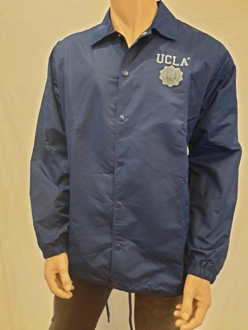 ЯКЕ  ПРОЛЕТНО UCLA