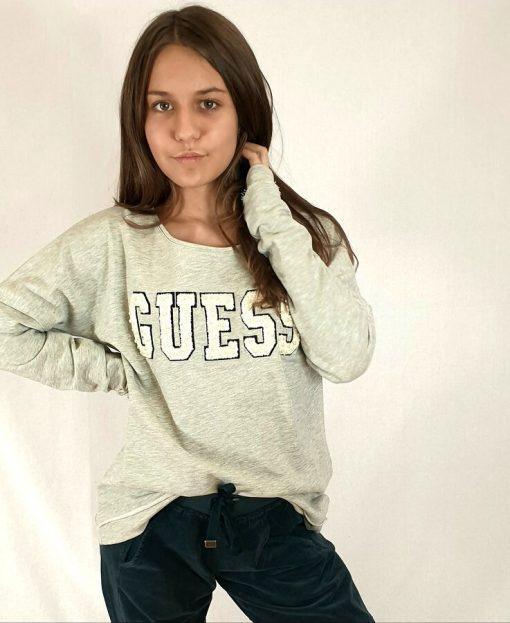 Guess Jeans-СУИЧЪР
