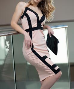 Стилни дамски рокли
