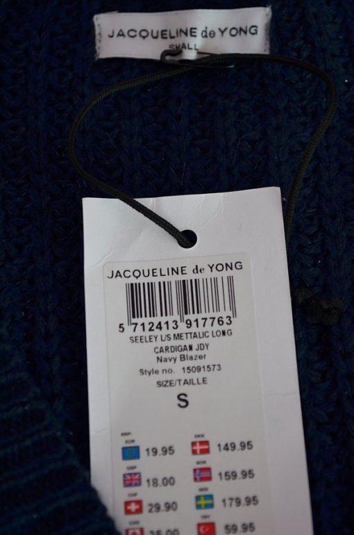 ЖИЛЕТКА JACQUELINE DE YONG