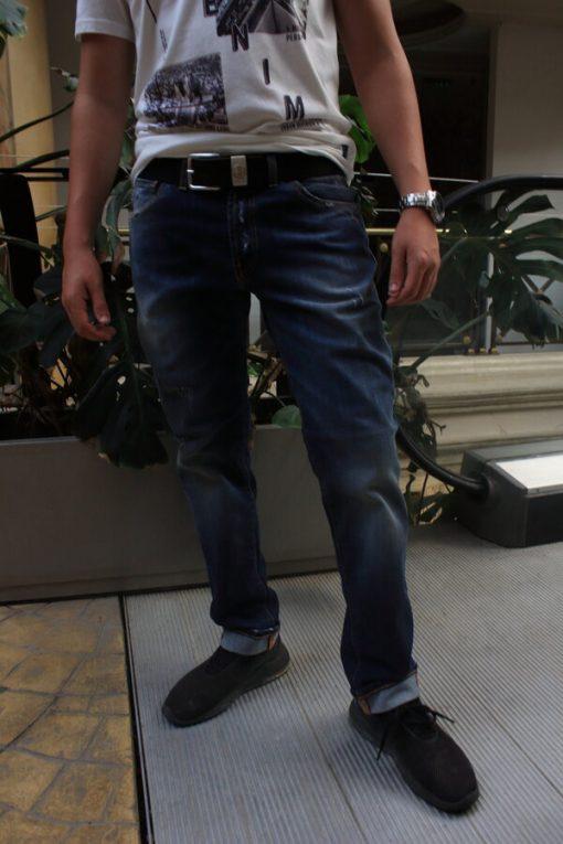 Liu Jo-ДЪНКИ