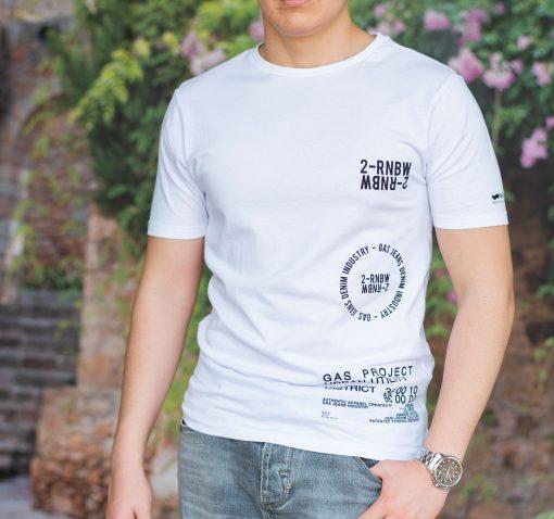 GAS мъжка тениска |RS Passion