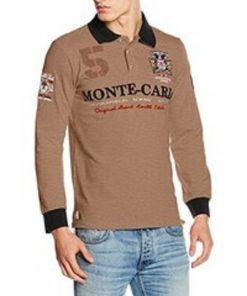 Мъжка блуза Geographical norway