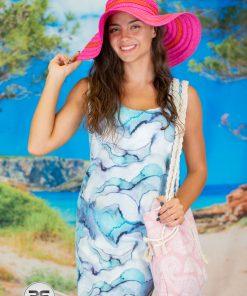 Дамска плажна рокля|RS Passion