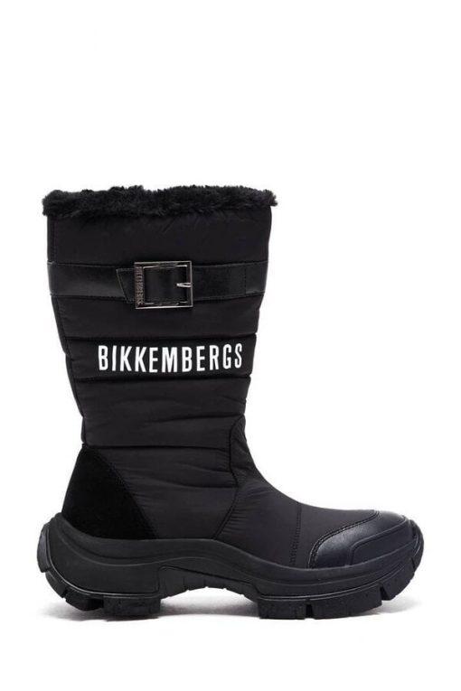 Bikkembergs Дамски бутуши