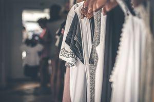 Дамски рокли 1 - бяла | RS Passion