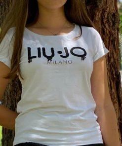Liu Jo Дамска тениска