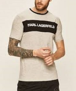 Мъжка тениска Karl Lagerfeld |RS Passion