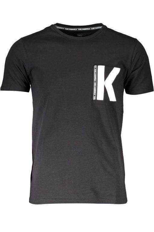 Мъжка тениска Karl Lagerfeld