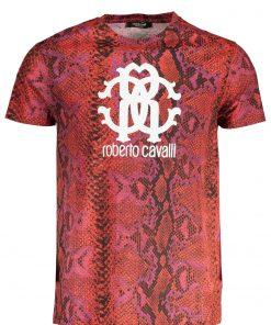 Roberto Cavalli Мъжка тениска-плажно облекло |RS Passion