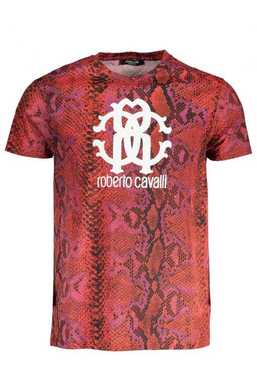 Roberto Cavalli Мъжка тениска-плажно облекло  RS Passion