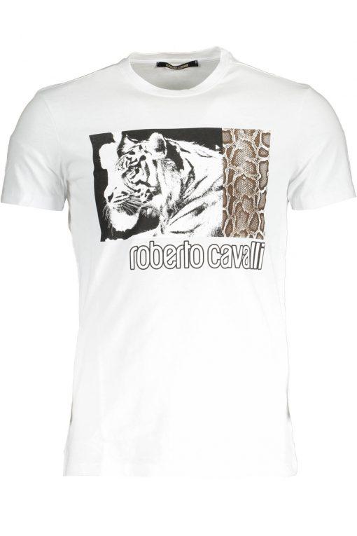 Roberto Cavalli мъжка тениска RS Passion