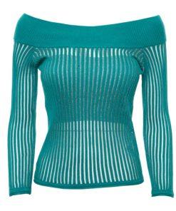 GUESS дамска блуза дълъг ръкав RS Passion